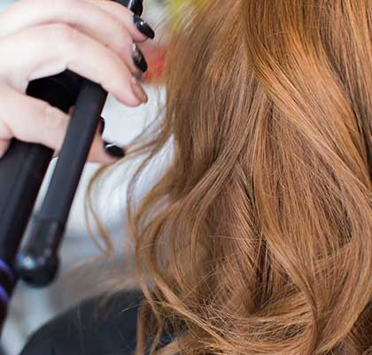 style at cowgirls salon