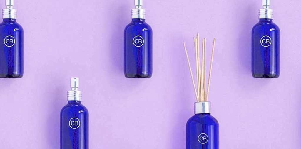capri blue fragrance Missoula Salon