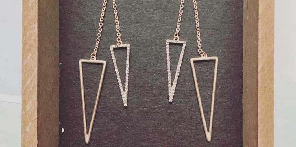 jewelry at Altruist salon