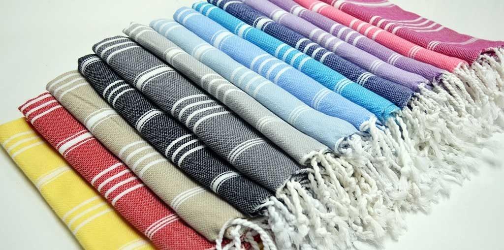 turkish towels at Altruist salon